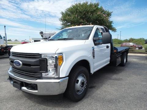 2017 Ford F-350 Super Duty for sale in Georgetown, TX