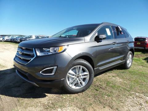 2017 Ford Edge for sale in Georgetown, TX