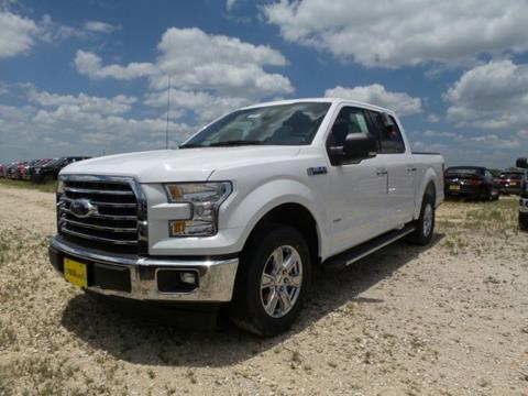 2017 Ford F-150 for sale in Georgetown, TX