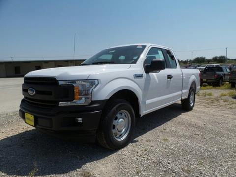 2018 Ford F-150 for sale in Georgetown, TX