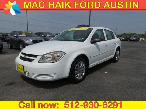 2009 Chevrolet Cobalt for sale in Georgetown, TX