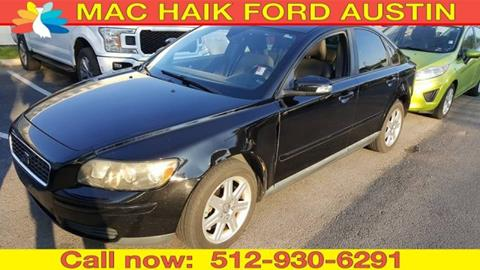 2007 Volvo S40 for sale in Georgetown, TX