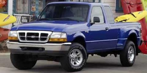 2000 Ford Ranger for sale in Georgetown, TX