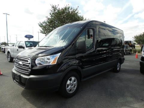 2017 Ford Transit Wagon for sale in Georgetown, TX