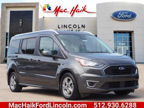 2019 Ford Transit Connect Wagon for sale in Georgetown, TX
