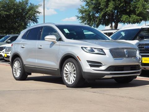 2019 Lincoln MKC for sale in Georgetown, TX