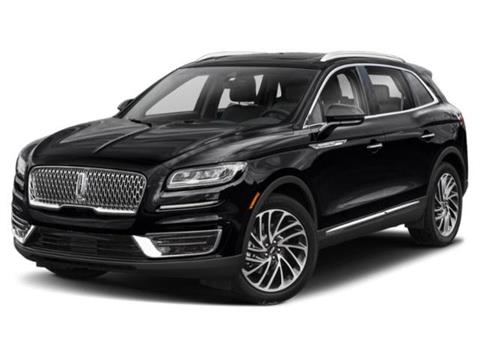 2019 Lincoln Nautilus for sale in Georgetown, TX
