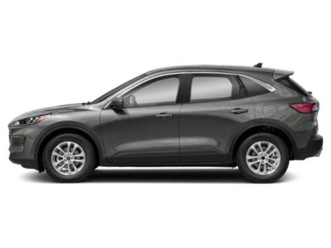 2020 Ford Escape SE for sale at Mac Haik Ford Lincoln in Georgetown TX