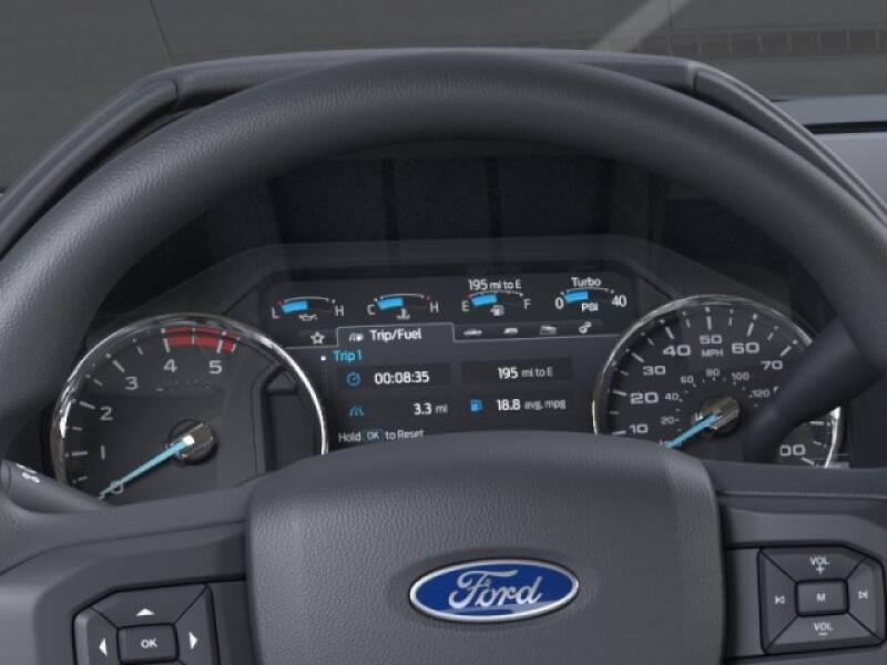 2020 Ford F-350 Super Duty (image 13)