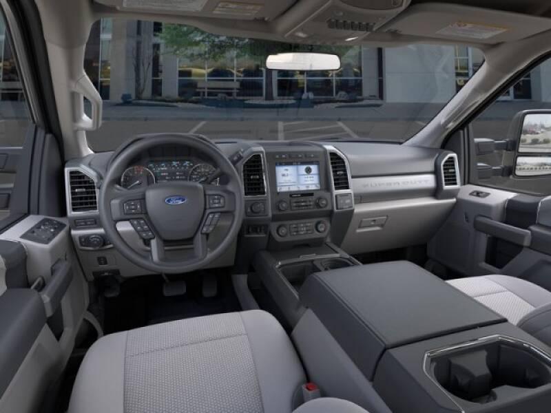 2020 Ford F-350 Super Duty (image 9)