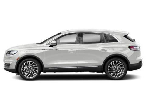 2020 Lincoln Nautilus Reserve for sale at Mac Haik Ford Lincoln in Georgetown TX