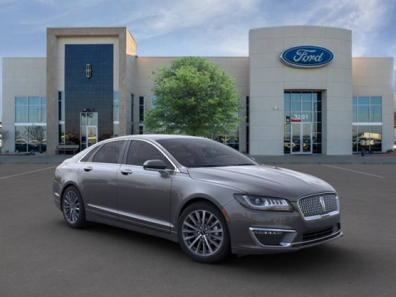 2020 Lincoln MKZ (image 7)