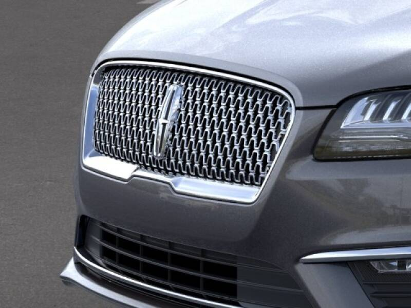 2020 Lincoln MKZ (image 17)