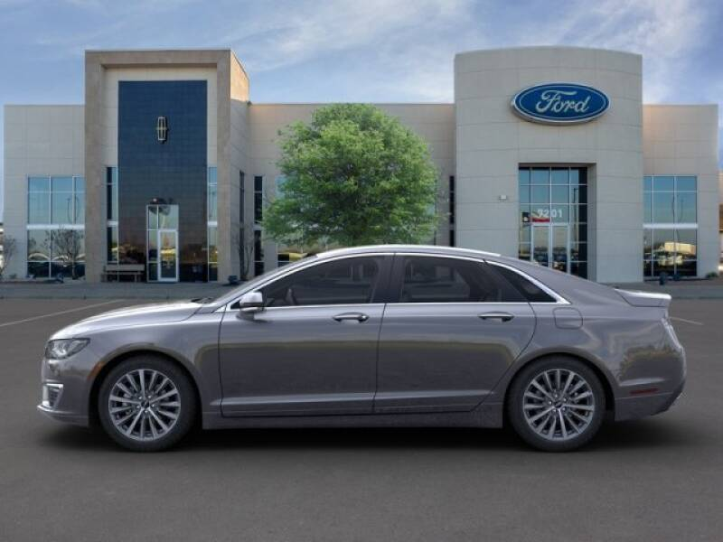 2020 Lincoln MKZ (image 3)