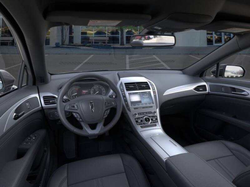 2020 Lincoln MKZ (image 9)