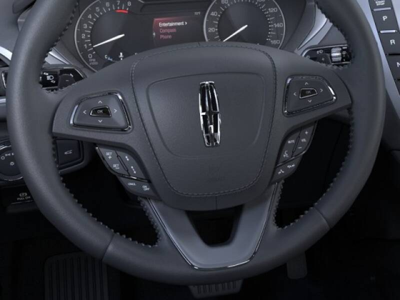 2020 Lincoln MKZ (image 12)
