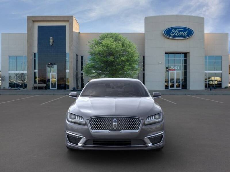 2020 Lincoln MKZ (image 6)