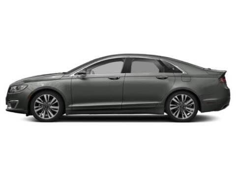 2020 Lincoln MKZ for sale at Mac Haik Ford Lincoln in Georgetown TX