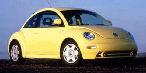 2000 Volkswagen New Beetle GLS TDi for sale at Mac Haik Ford Lincoln in Georgetown TX