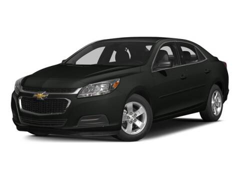 2015 Chevrolet Malibu LT for sale at Mac Haik Ford Lincoln in Georgetown TX