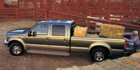2003 Ford F-250 Super Duty for sale at Mac Haik Ford Lincoln in Georgetown TX