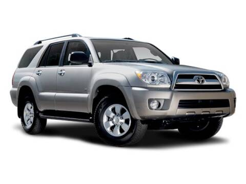 2008 Toyota 4Runner for sale at Mac Haik Ford Lincoln in Georgetown TX