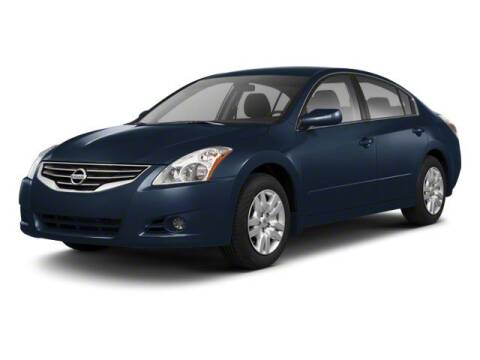 2012 Nissan Altima 2.5 S for sale at Mac Haik Ford Lincoln in Georgetown TX