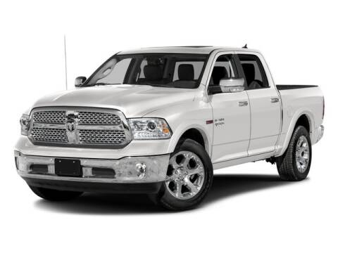 2016 RAM Ram Pickup 1500 Laramie for sale at Mac Haik Ford Lincoln in Georgetown TX