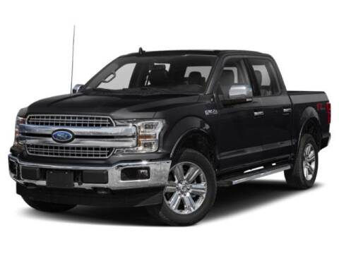2020 Ford F-150 Lariat for sale at Mac Haik Ford Lincoln in Georgetown TX
