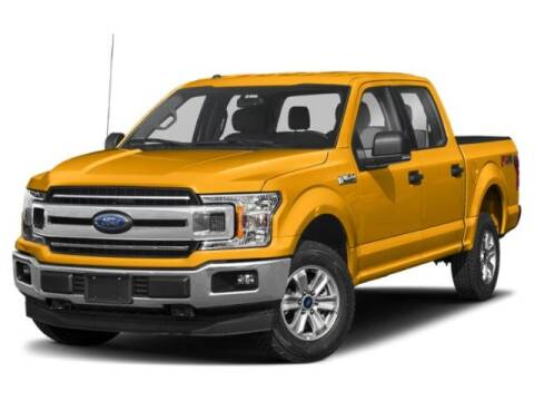 2020 Ford F-150 for sale at Mac Haik Ford Lincoln in Georgetown TX