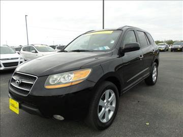 2008 Hyundai Santa Fe for sale in Georgetown, TX