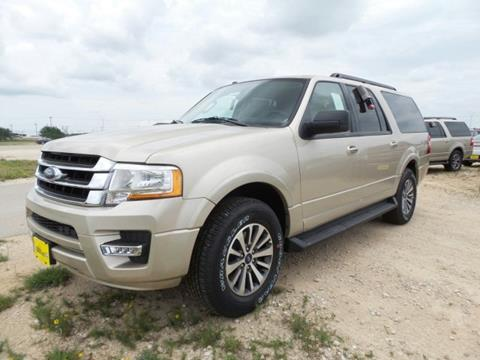 2017 Ford Expedition EL for sale in Georgetown TX & Ford Expedition For Sale - Carsforsale.com markmcfarlin.com