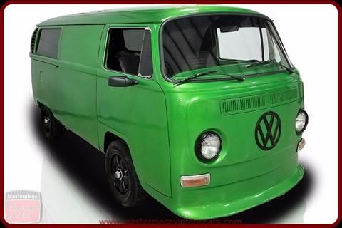 1971 Volkswagen Bus for sale in Whiteland, IN