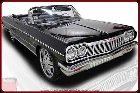 1964 Chevrolet Impala for sale in Whiteland, IN