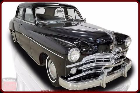 1949 Dodge Coronet for sale in Whiteland, IN