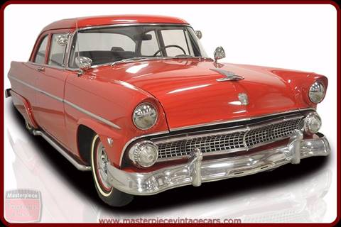 1955 Ford Fairlane for sale in Whiteland, IN