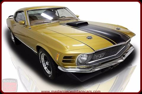 1970 ford mustang for sale in indiana carsforsale 1970 ford mustang for sale in whiteland in sciox Gallery