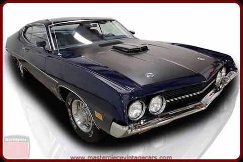 1970 Ford Torino for sale in Whiteland, IN
