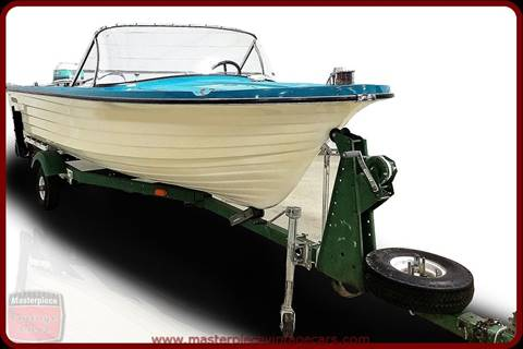 1968 Starcraft Bahama 15 for sale in Whiteland, IN