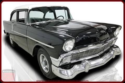 1956 Chevrolet 150 for sale in Whiteland, IN