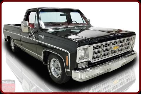 1978 Chevrolet C/K 10 Series for sale in Whiteland, IN
