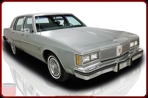 1983 Oldsmobile Ninety-Eight for sale in Whiteland, IN