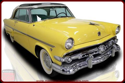 1954 Ford Crestline for sale in Whiteland, IN