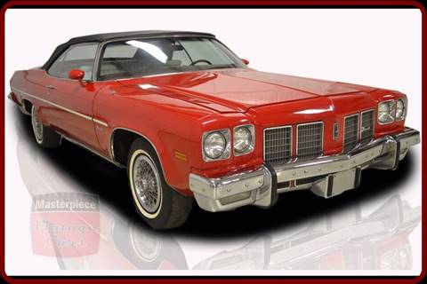 1975 Oldsmobile Delta Eighty-Eight Royale for sale in Whiteland, IN
