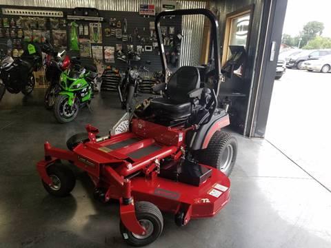 2017 Land Pride ZT3 72 for sale in Salina, KS