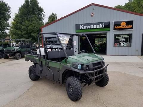 2018 Kawasaki KAF 1000 for sale in Salina, KS