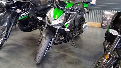 2016 Kawasaki Z1000 for sale in Salina, KS