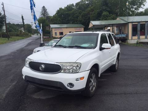 2004 Buick Rainier for sale in Fort Ashby, WV
