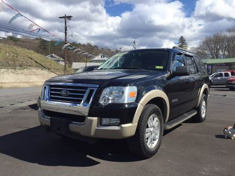 2008 Ford Explorer for sale in Fort Ashby, WV
