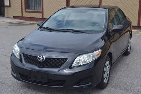 2009 Toyota Corolla for sale in Hudson, NH